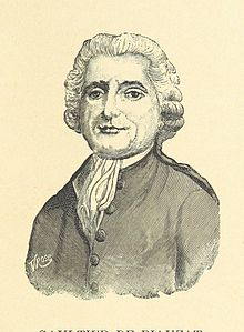Jean François Gaulthier