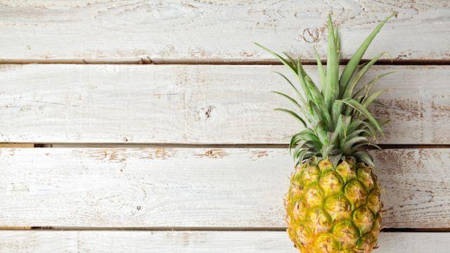 Bromelaine : l'extrait de jus d'ananas aux multiples vertus 🍍