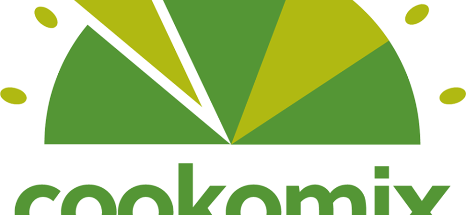 logo de cookomix