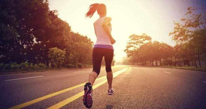 running morningophile