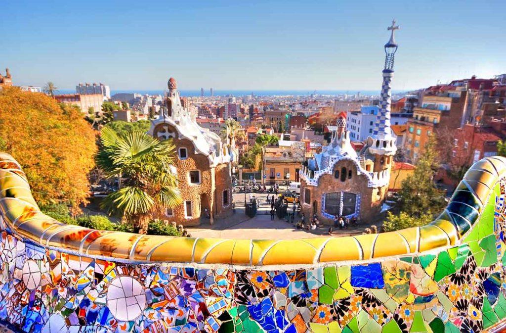Comment bien manger végétalien à Barcelone ?