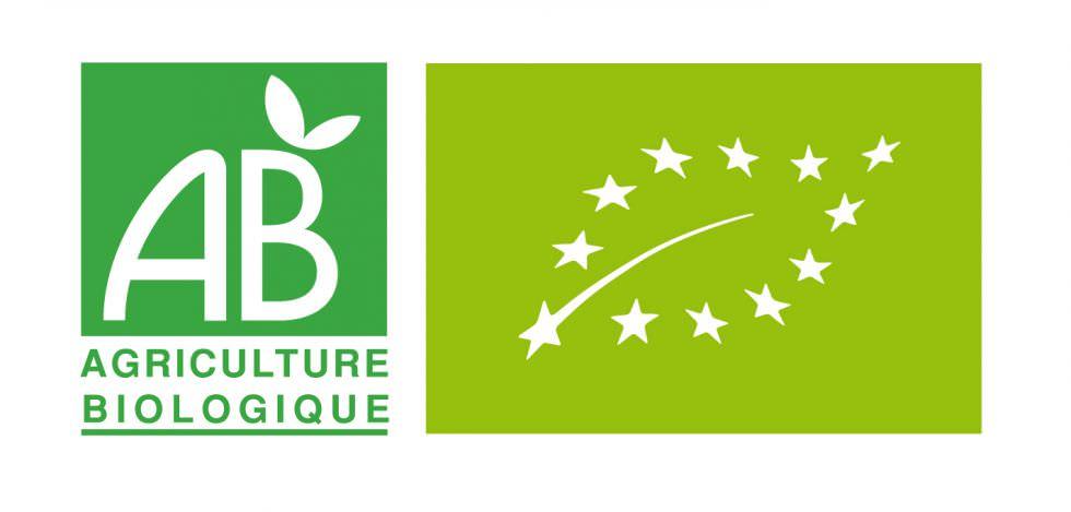 label bio courant