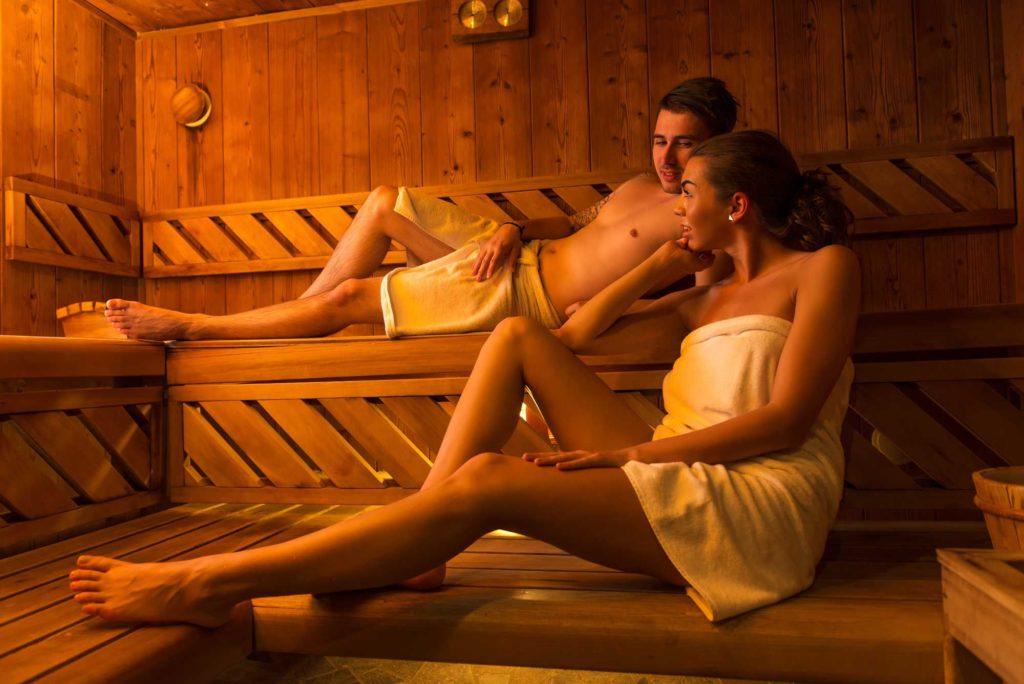 Quels sont les avantages d'une séance de sauna ?