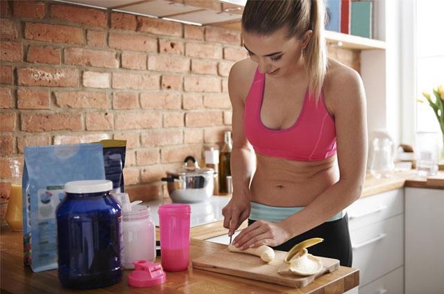 Conseils santé : sport et régime alimentaire