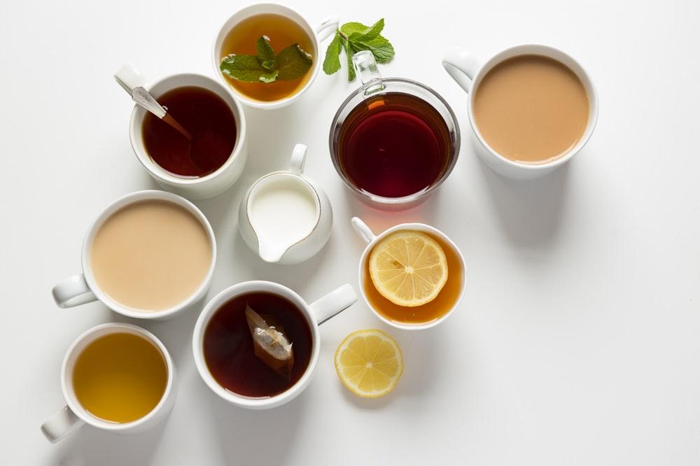 Comment préparer votre thé pour bénéficier pleinement des anti-oxydants ?