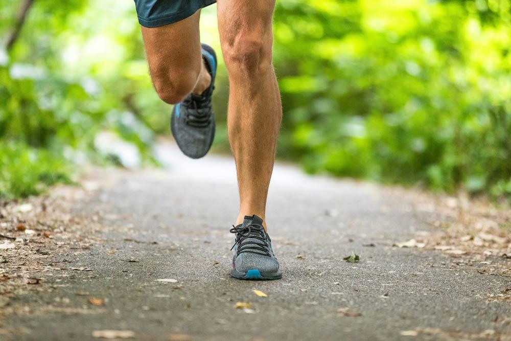 Quels sont les sports bons pour vos genoux?