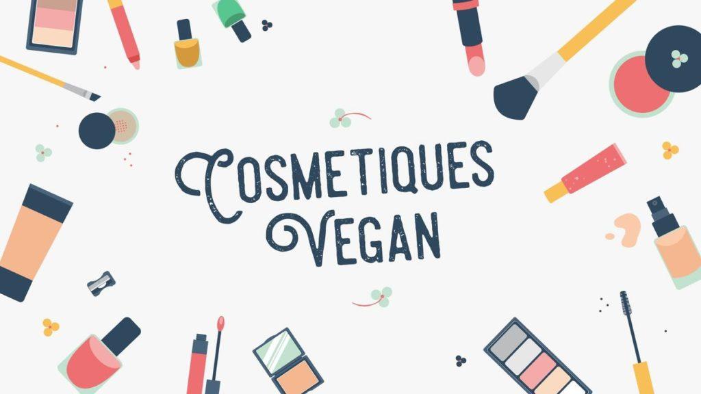 Quelle tendance pour les cosmétiques Vegan ?