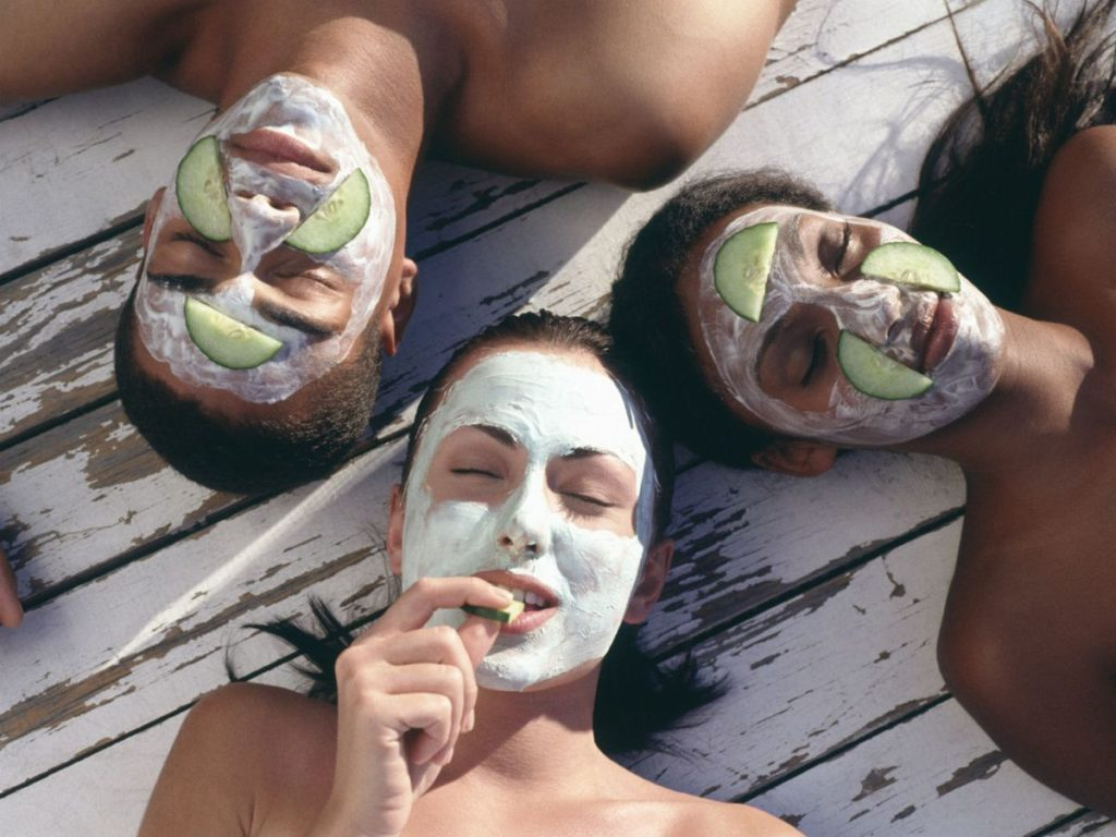 Quelle est l'utilité du masque hydratant ?