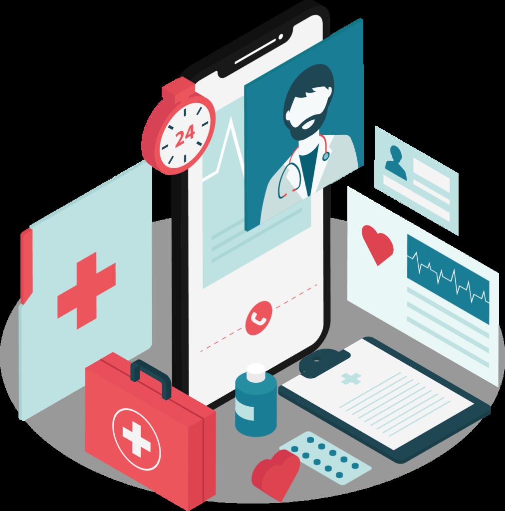 Entreprise et E-santé