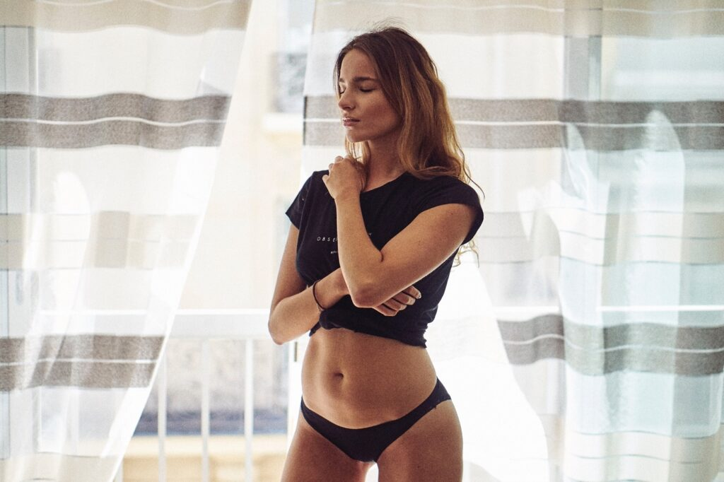 Une meilleure hygiène féminine grâce à la culotte de règles