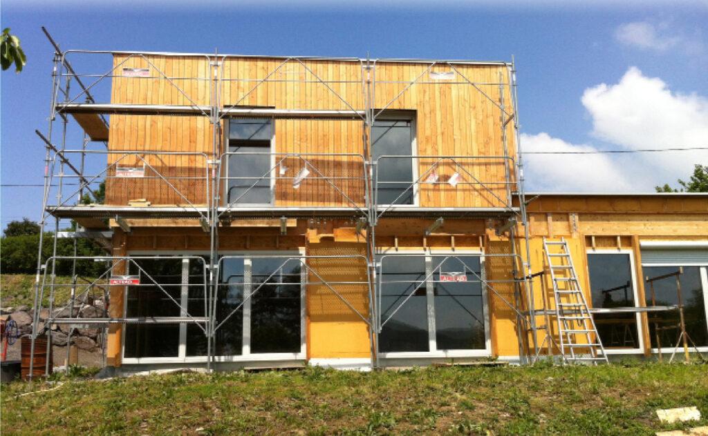Pourquoi construire une maison « écologique » ?