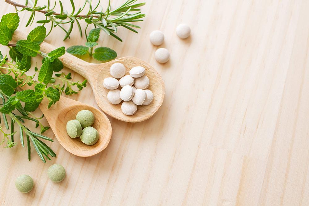 Comment choisir les bons complémentaire alimentaires naturels ?